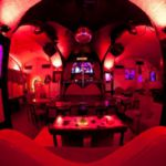 Menage Strip Club from Lisboa for adult-clubs